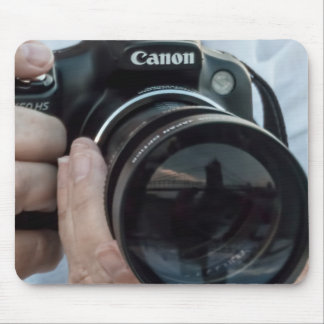 Photography Reflections. Mouse Pad
