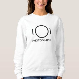 photography sweatshirt