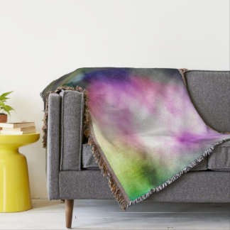 Photography Throw Blanket