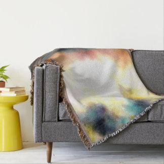 Photography Throw Blanket #5