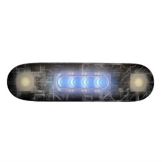 """Photon Drive """"Hoverboard Graphic"""" Skateboard Deck"""