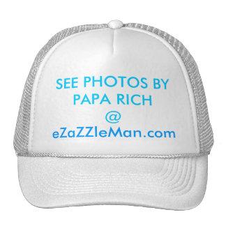 PHOTOS BY PAPA RICH CAP