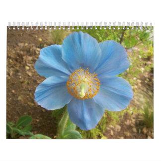 Photos taken at Chanticleer garden Wall Calendars