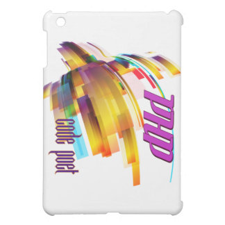 PHP- Code Hurricane iPad Mini Cases