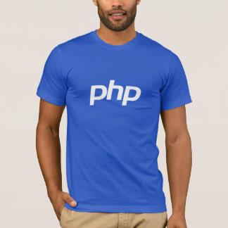 PHP T-Shirt (Blue)
