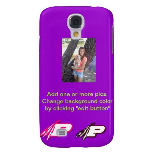 PHS HTC VIVID CASES