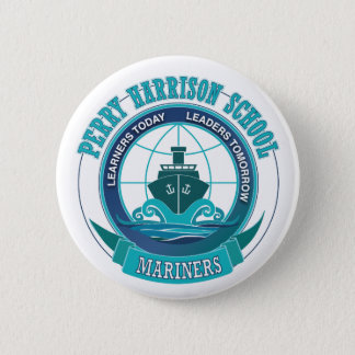 PHS Mariners Button