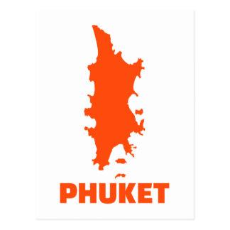Phuket Postcard