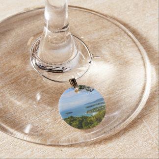 Phuket Thailand - Kata Beach Wine Charm