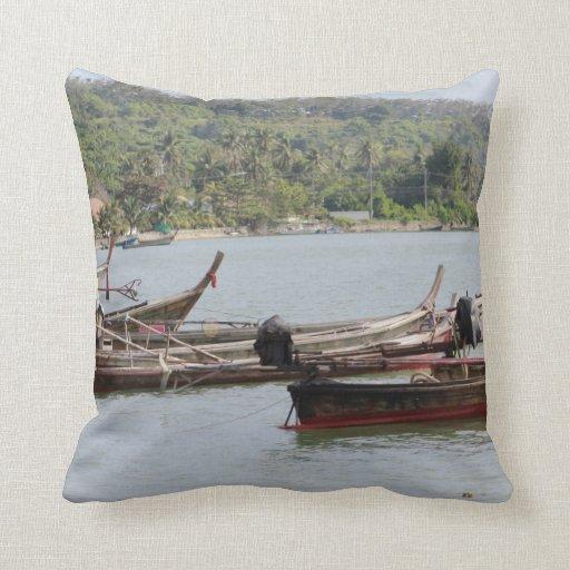 Phuket, Thailand MoJo Pillow