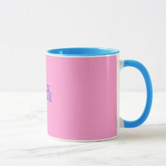 Phyllis Ringer Mug