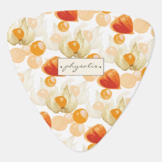Physalis | Winter Cherries Plectrum