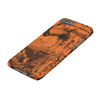 physical barely there iPhone 6 case