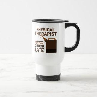 Physical Therapist (Funny) Chocolate Coffee Mug