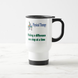Physical Therapist Mug
