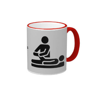Physical Therapists Are The Best Ringer Mug