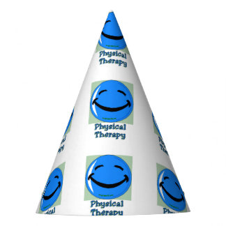 Physical Therapy Party Hat
