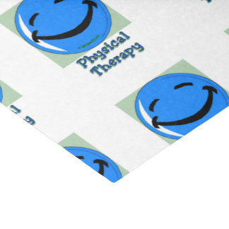 Physical Therapy Tissue Paper