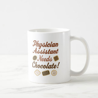 Physician Assistant (Funny) Gift Coffee Mug