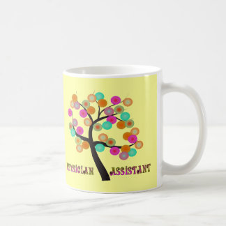 Physician Assistant Gifts Mug