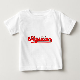 Physician Baby T-Shirt