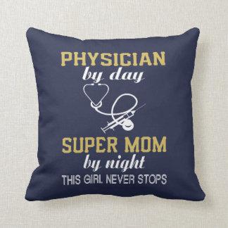 PHYSICIAN MOM CUSHION