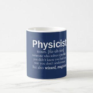 Physicist Coffee Mug