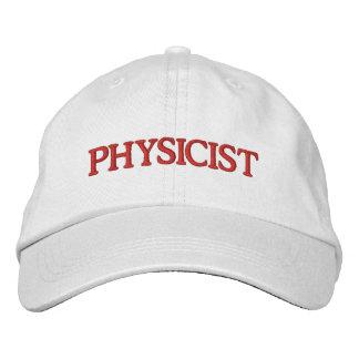 Physicist Hat Baseball Cap