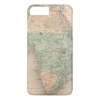 Physics Africa iPhone 7 Plus Case