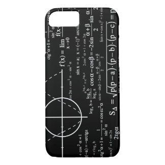 Physics Gift Ideas for Physicists iPhone 7 Case