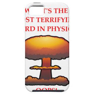 PHYSICS iPhone 5 CASE