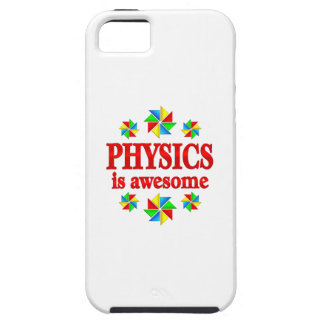 Physics is Awesome iPhone 5 Cases