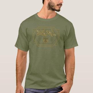 Physics One Tag - Sacred Geometry T-Shirt