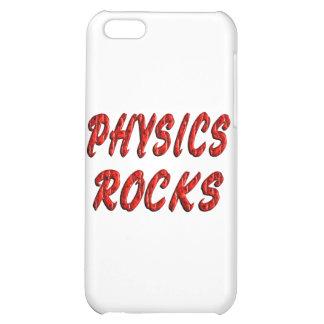 Physics ROCKS iPhone 5C Cover
