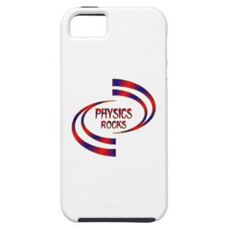 Physics Rocks Tough iPhone 5 Case