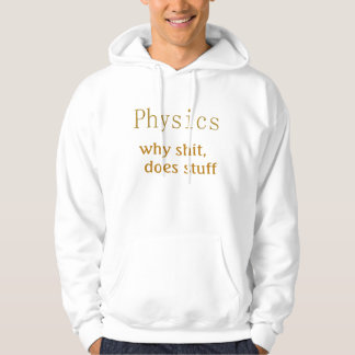 physics t-shirts