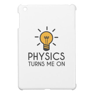 Physics Turns Me On Case For The iPad Mini