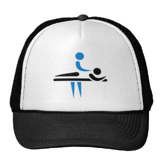 Physiotherapist Cap