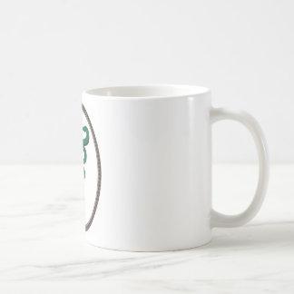 Physiotherapy Basic White Mug