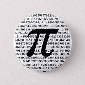 Pi 3.14 Math Geek Pinback Button