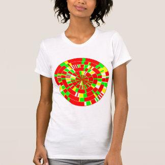 Pi Abstract 02 T-Shirt