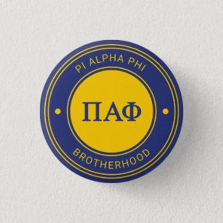 Pi Alpha Phi | Badge
