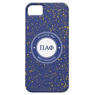 Pi Alpha Phi | Badge iPhone 5 Case