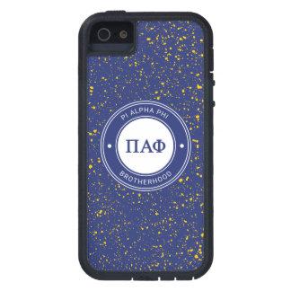 Pi Alpha Phi | Badge Tough Xtreme iPhone 5 Case