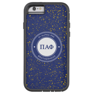 Pi Alpha Phi | Badge Tough Xtreme iPhone 6 Case