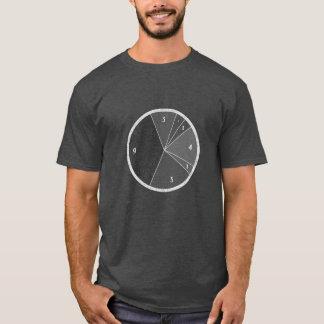 PI Chart T-Shirt