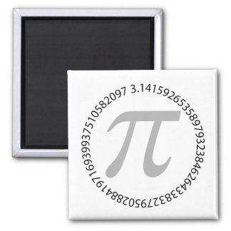 pi day celebration is fun magnets