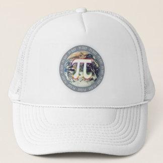 Pi Day - Hat