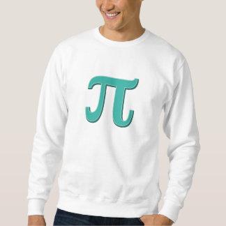 Pi Day Math geek Sweatshirt
