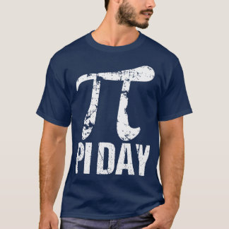 Pi Day T-Shirt